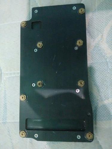 waterblock hd5870 cooling system tarjeta vídeo