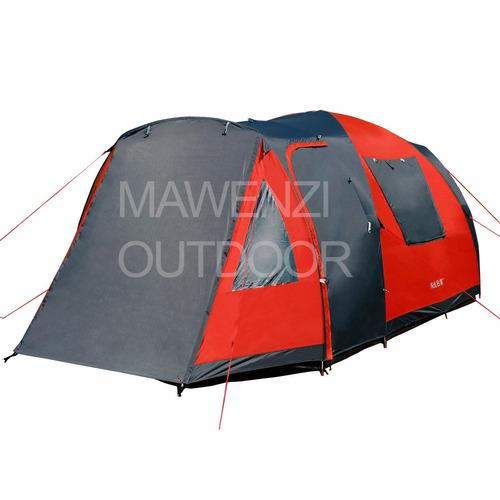 waterdog camping carpa