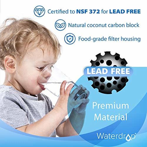 waterdrop gota de agua da29-00020b filtro