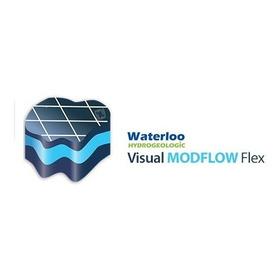 Waterloo Hydrogeologic-software Simulação Águas Subterrâneas