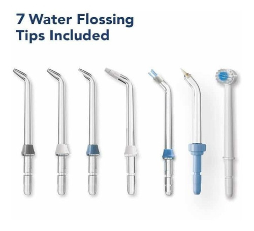 waterpik irrigador dental