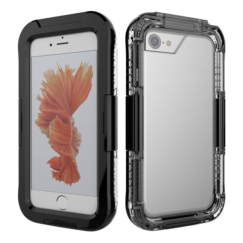 d770c442740 waterproof case contra agua para iphone 6 7 8 envio gratis. Cargando zoom.