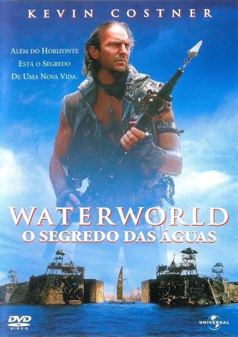 Resultado de imagem para waterworld, o segredo das águas