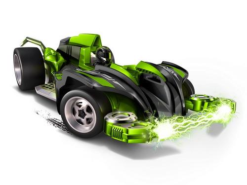 wattzup negro de hot wheels 60 de 250