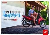wave new 2017 -toda en cuotas 18 de $1679.- tuamoto
