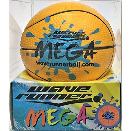 wave runner water skipping ball basketball style 3.5...