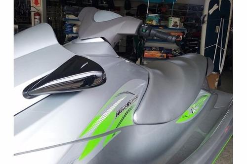 waverunner jet ski v1 sport yamaha - 2016 0h de uso