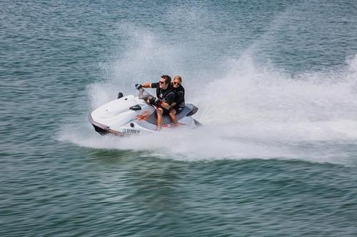 waverunner jet ski yamaha v1 sport 1100 2016