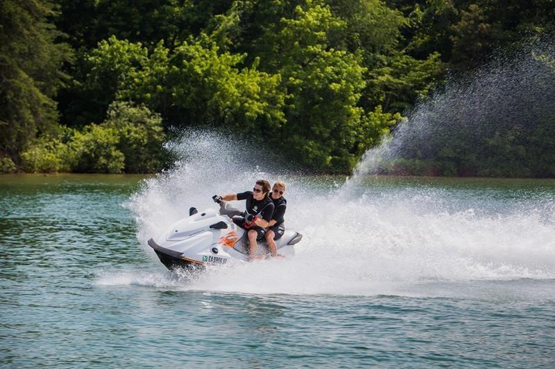 waverunner jet ski yamaha v1 sport 2016 # moto oeste #