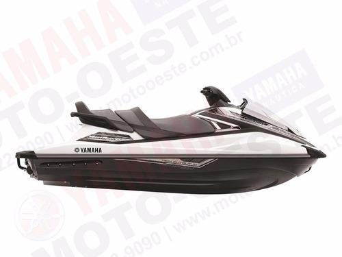 waverunner ( jet ski ) yamaha vx cruiser 2016