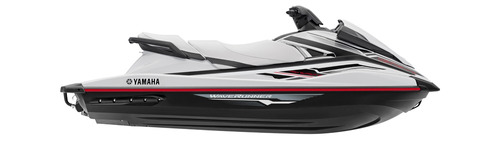 waverunner moto de agua yamaha vx deluxe 2018 palermo bikes