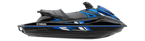 waverunner moto de agua yamaha vxr 1800 2018 palermo bikes