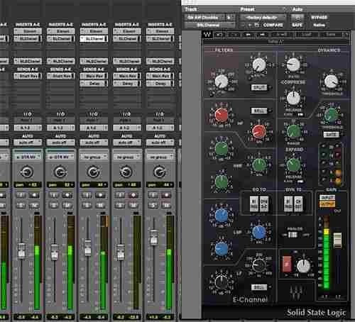 waves audio-plugins rtas para protools hd 10 waves