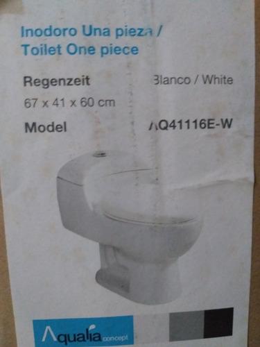 wc inodoro blanco