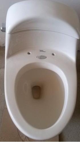 wc tanque bajo color hueso nunca instalada