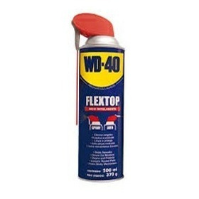 Wd-40® Produto Multiusos Flextop Com Bico Inteligente 500ml