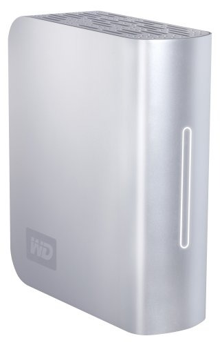 WD My Book Studio HDD Windows 7 64-BIT