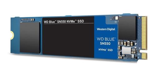 wd ssd blue 500gb m2 int sn500