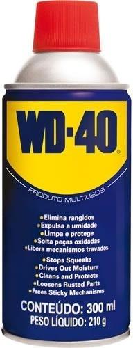 wd40 desingripante multiuso