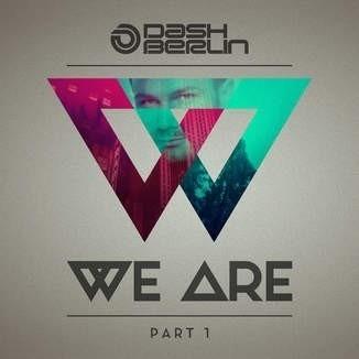 we are part 1 dash berlin disco cd con 8 canciones