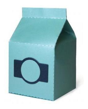 we r - faca de corte - caixa milk