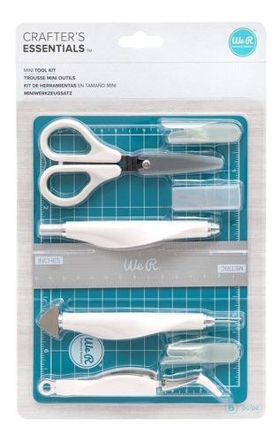 we r - kit de ferramentas