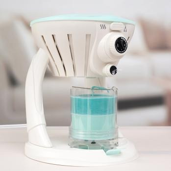 we r - wick máquina para fazer velas