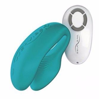 we vibe 4 plus - vibrador estimulador parejas con aplicación