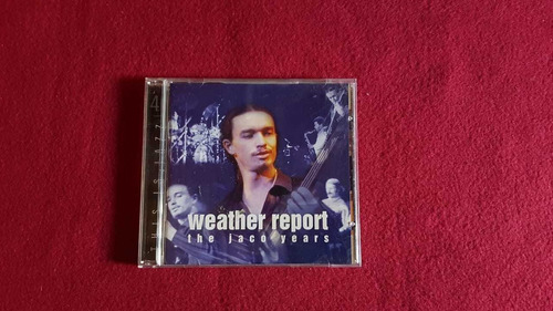 weather report  the jaco years