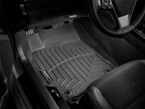 weathertech extreme deber digital fit liners piso