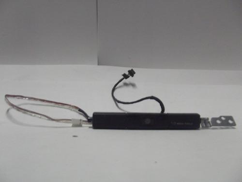 web cam câmera interna cnf6122_a1 notebook intelbras i30