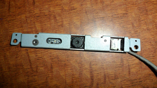web cam hp pavillion dv-2625la vbf