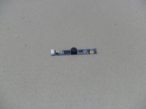 web cam notebook acer 5720z