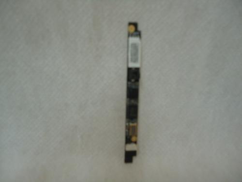 web cam original netbook hp mini d110