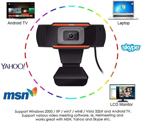 web cam web
