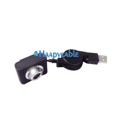 web con micrófono webcam cam