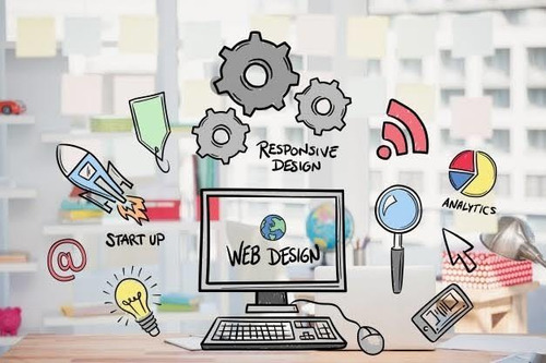 web designer - criação de sites