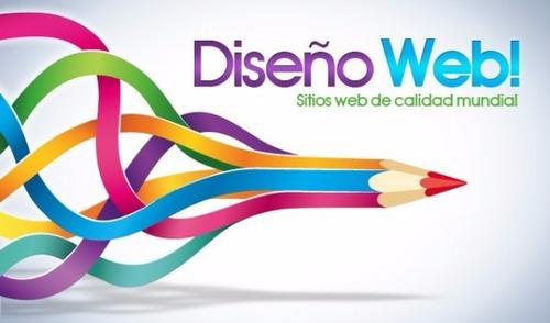 web, diseño diseño