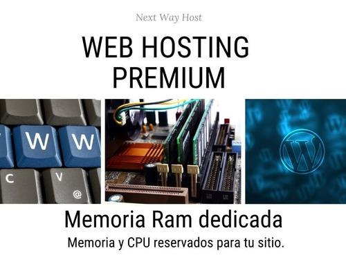 web hosting + ssl + cpanel + wordpress + divi