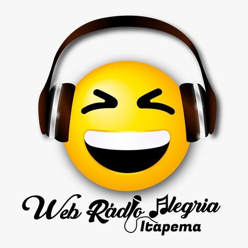 web rádio alegria de itapema