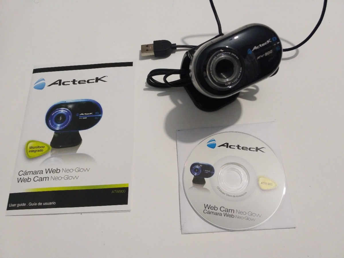 NEW DRIVERS: ACTECK ATW-900