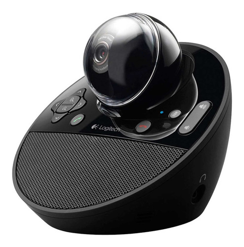 webcacm logitech bcc950 full hd 1080p conferencia 960-000866