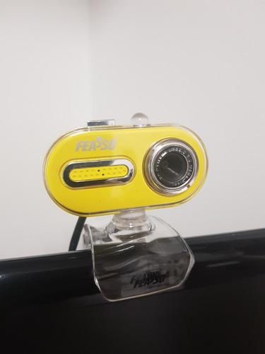 webcam 32mp skype chat pc notebook videos ótima resolução