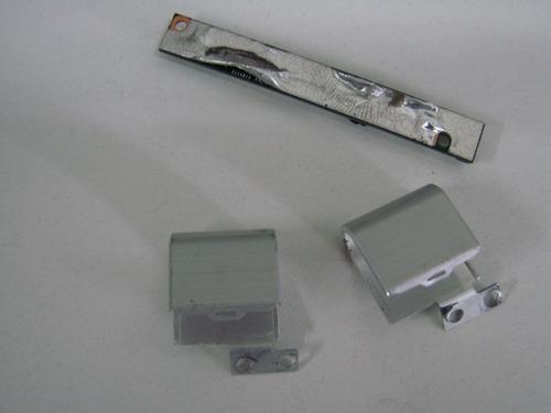 webcam + acabamento dobradiça hp pavilion g4 séries