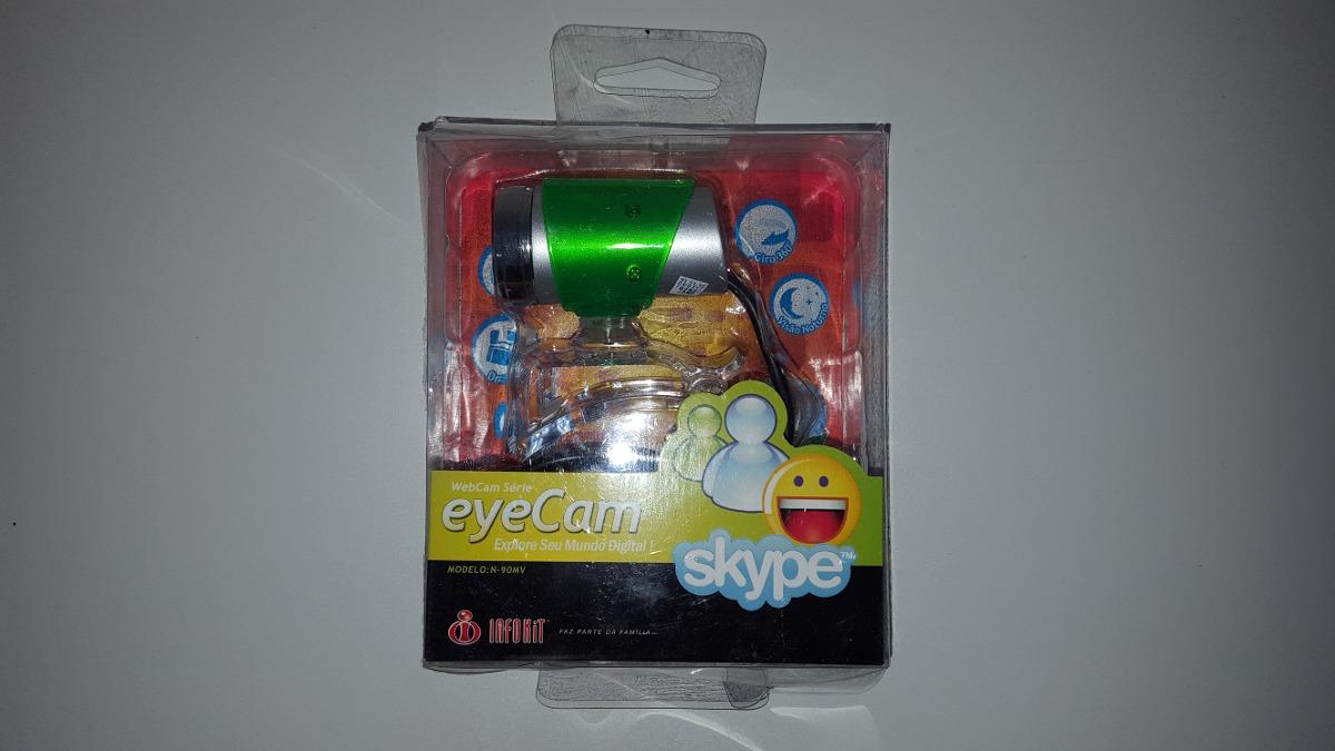 INFOKIT EYECAM DRIVER FOR WINDOWS 7