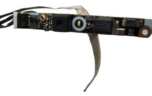 webcam camara web con flex notebook compaq cq56 hp g56