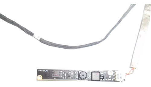 webcam con cable para philco phn14c1 noblex nb1403