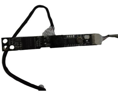 webcam con flex para netbook commodore zr70 hot sale