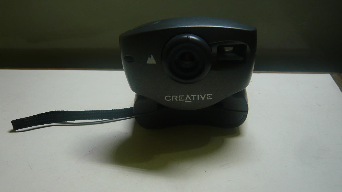 DOWNLOAD DRIVERS: CREATIVE VIDEO BLASTER WEBCAM