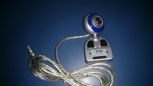 webcam elgin modelo cvc-2300